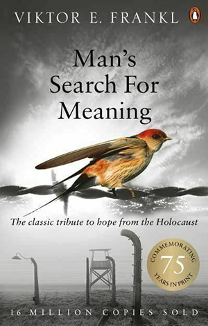 Viktor Frankl - Mans Search For Meaning